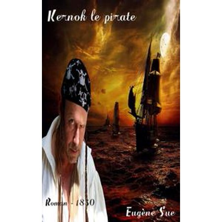 Kernok le pirate - eBook