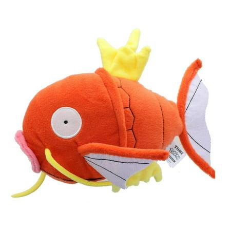 Pokemon Magikarp 8-Inch Plush](Pokémon Stuffed Animals)