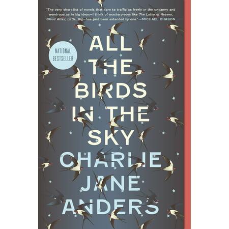 All the Birds in the Sky (Shy Birds)