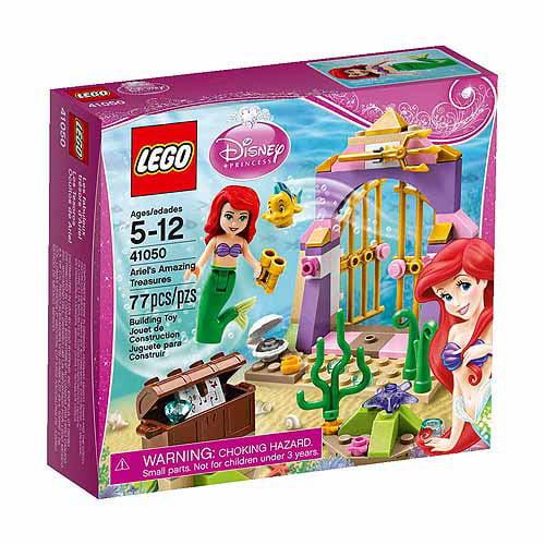 LEGO Disney Princess Ariel's Amazing Treasures Play Set