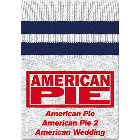 - American Pie Unrated 3-Movie Party Pack: American Pie / American Pie 2 / American Wedding (Anamorphic Widescreen)