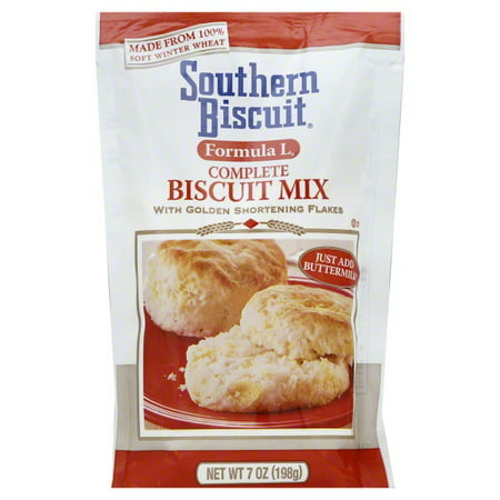 Renwood Mills Southern Biscuit Formula L Biscuit Mix, 7 - Cheese Biscuit Mix