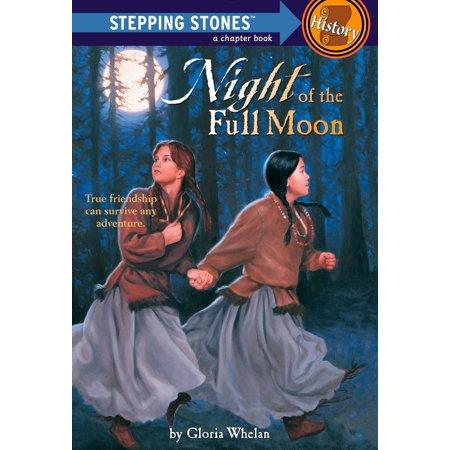 Night of the Full Moon