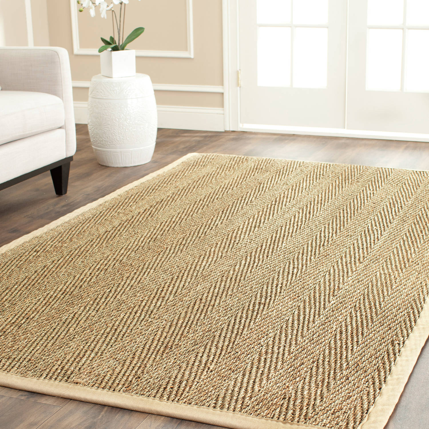 Safavieh Area Rug, Natural Fiber