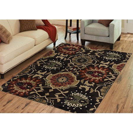 Madrid Collection Area Rug By Benissimo Cozy Soft Durable And Easy