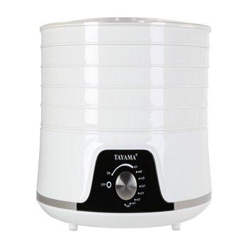 Tayama TYR-323A 5-Tray Food Dehydrator