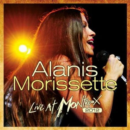Live at Montreaux 2012