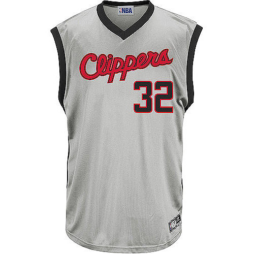 NBA - Big Men's Lon Angeles Clippers Blake Griffin Jersey