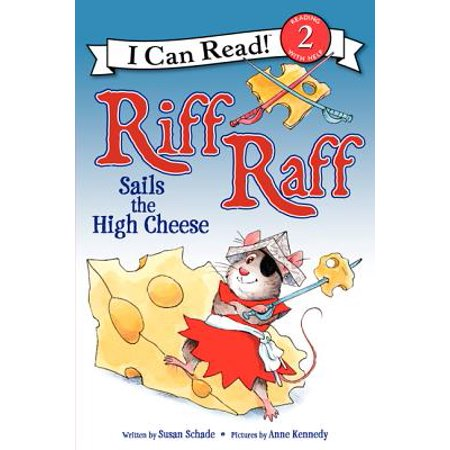 Riff Raff Sails the High Cheese (Best Bass Riffs To Learn)