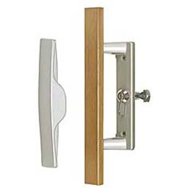 Prime Line Products Sliding Glass Door Latch C1018