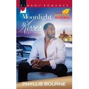 Moonlight Kisses - eBook