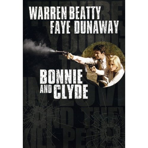 Bonnie And Clyde (Full Frame)