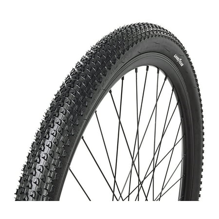 "Goodyear 27.5"" Mountain Bicycle Tire, Black"