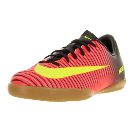 Nike Kids Jr Mercurial Vapor Xi Ic Indoor Soccer Shoe