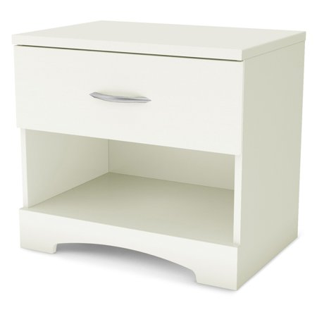South Shore Furniture Canyon 1 Drawer Nightstand
