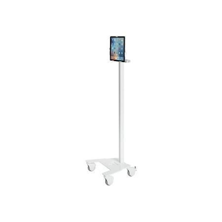 Tryten NOVA GO Bracket C - Cart for tablet - lockable - medical