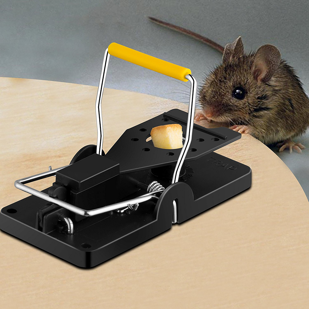 2pack reusable mouse mice rat trap killer control trap easy pest catching catcher pbt pest. Black Bedroom Furniture Sets. Home Design Ideas