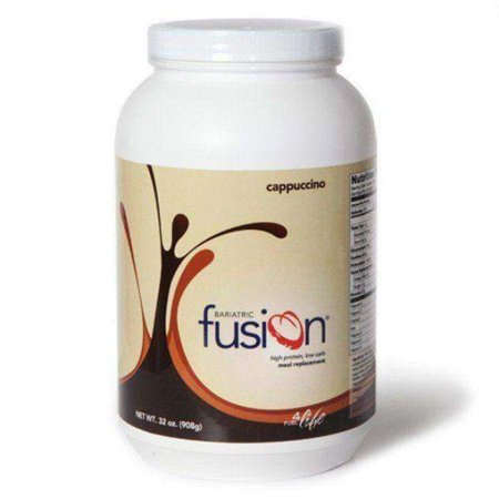 Bariatric Fusion Meal Replacement 2LB Tub -