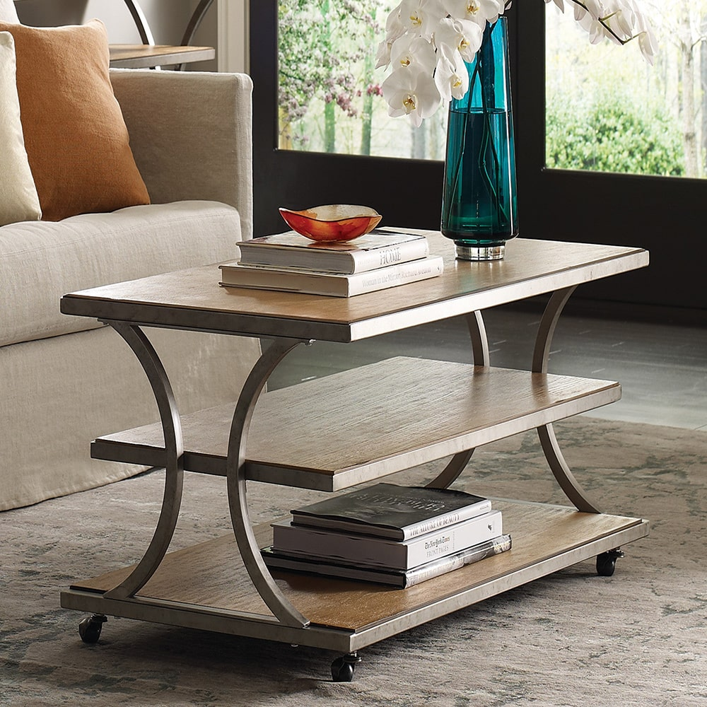 ELK LIGHTING Palos Heights Cocktail Table by Overstock