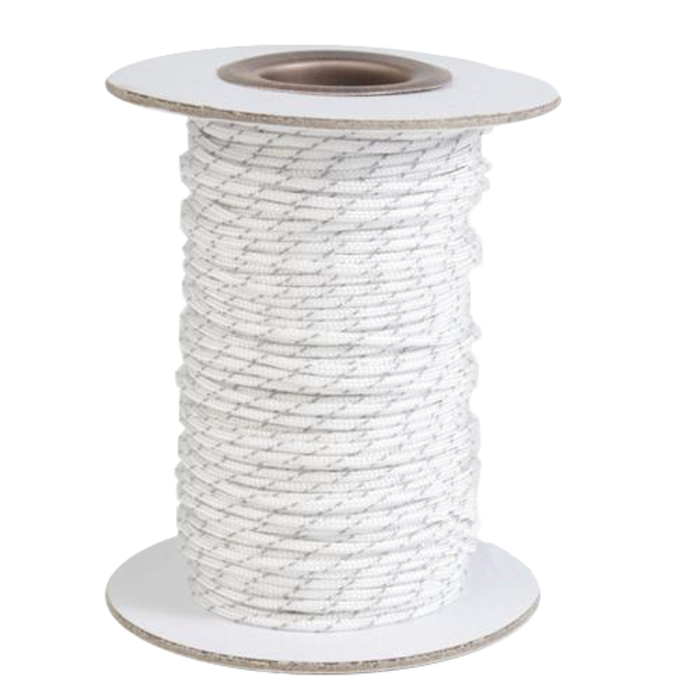 Higgins Brothers 25 Meter Roll of Diabolo String - White