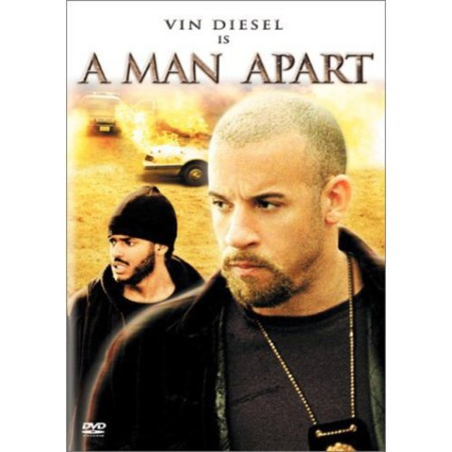 A Man Apart (Widescreen)