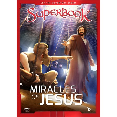 The Miracles of Jesus : True Miracles Come Only From God - Miracle Of Jesus