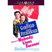 Nobody Lives Forever (DVD)