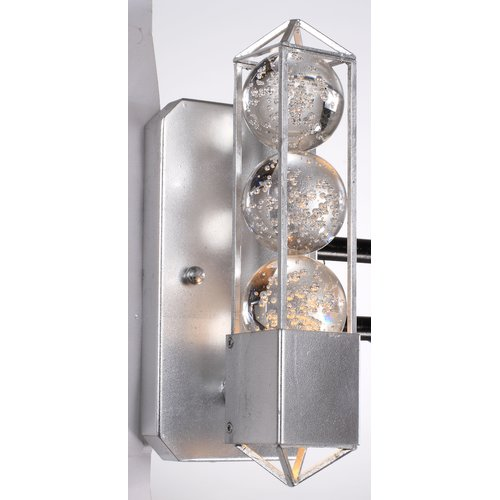 Zeev Imbrium 1-Light Wall Sconce
