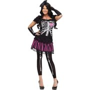 Sally Skelly Adult Halloween Costume