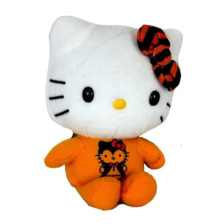 Hello Kitty Halloween Plush (Hello Kitty 6