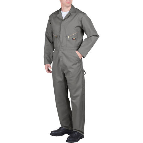 Dickies Men's Big & Tall Long Sleeve Coverall