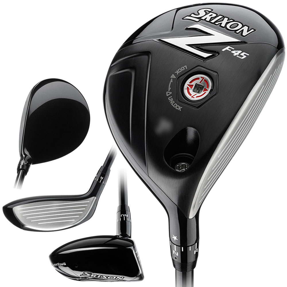 Srixon Z F45 Fairway Wood