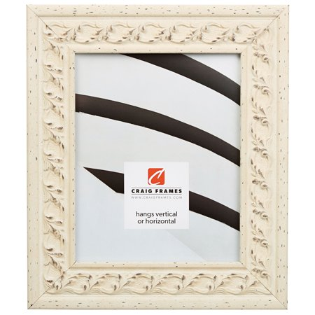 Craig Frames Swedish Country, Scandinavian Antique White Picture ...