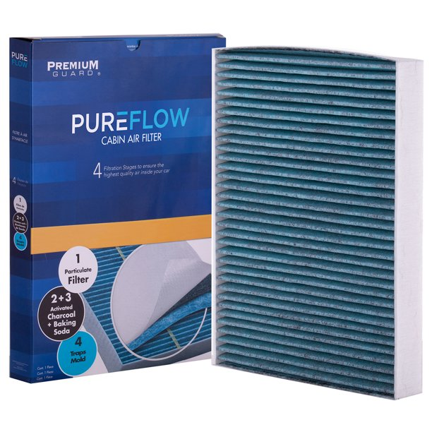 Pureflow Cabin Air Filter PC5762X