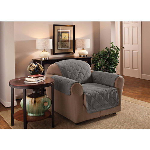 Innovative Textile Solutions Suede Furniture Protector