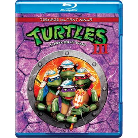 Teenage Mutant Ninja Turtles III: Turtles in Time