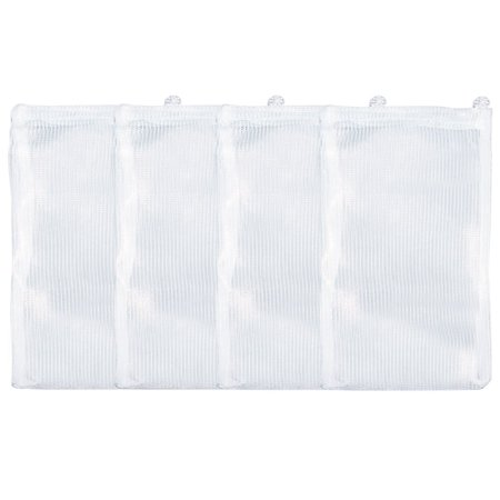 Koi Pond Mesh Media Filter Bags - High Flow 500 micron - 8