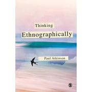 Thinking Ethnographically