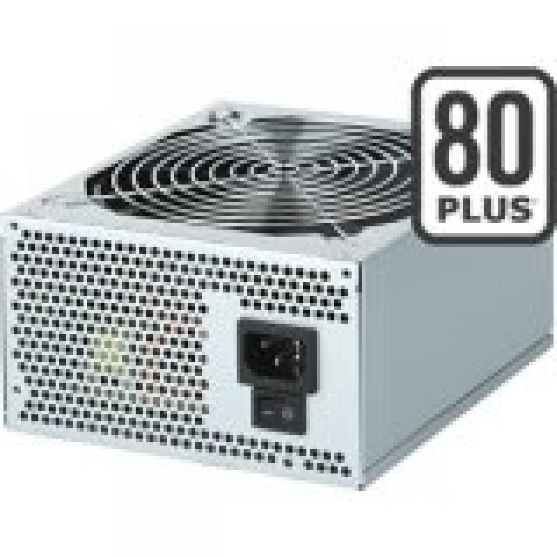 CoolMax ZX-600 600W 80 Plus ATX12V 2.2EPS12V 2.91 Power S...