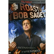 Comedy Central Roast of Bob Saget: Uncensored Extended by PARAMOUNT HOME VIDEO