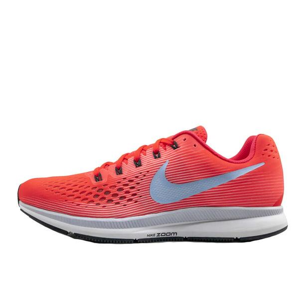 Nike Air Zoom Pegasus 34 Navy Blue Black Red