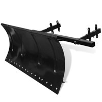 """Snow Plow Blade 39"""" x 17"""" for Snow Thrower"""