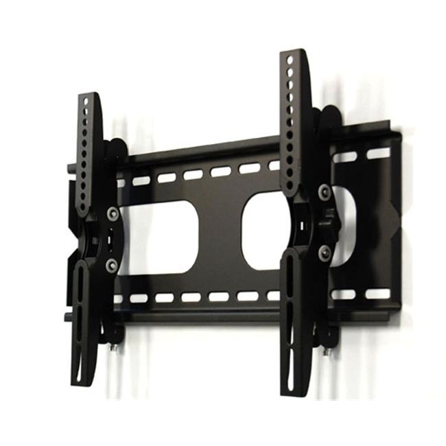 Bytecc BT-2337T-BK Low-Profile 23   to 37   Tilting LCD-PLASMA Wall Mount