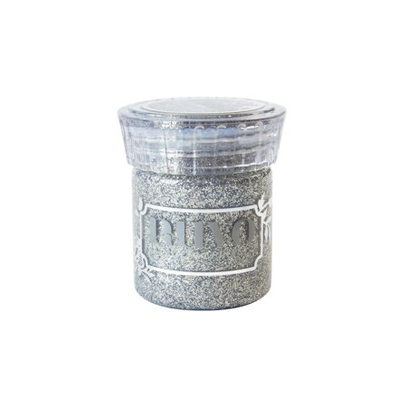 Paste Jewels - Nuvo Glimmer Paste 1.7oz Silver Gem