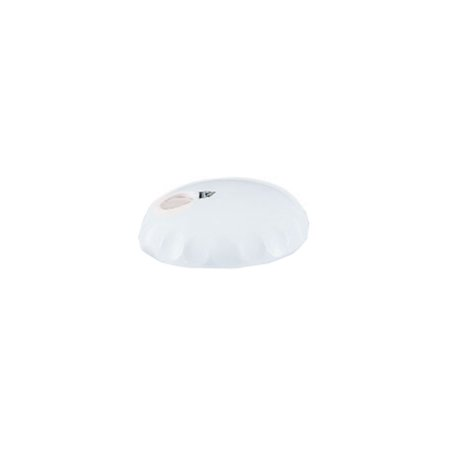 Vollrath 52125 White Cover For 10 Ounce Tilt And Pour Beverage (Beverage Server Cover)