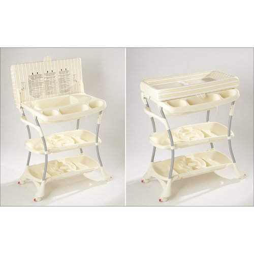 Lovely Primo EuroSpa Baby Bath U0026 Changing Table Center