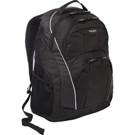 Targus Tsb194us 16  Motor Laptop Backpack  Black