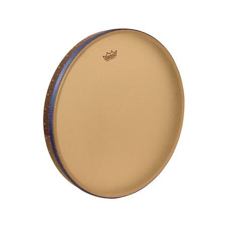 remo thinline renaissance head frame drum 14. Black Bedroom Furniture Sets. Home Design Ideas