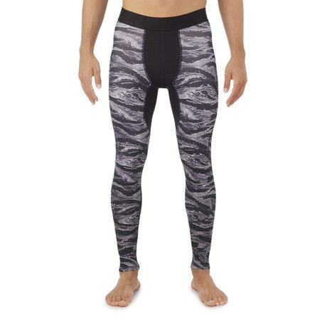 ef761f574546a Russell - Men's Cold Compression Pant - Walmart.com