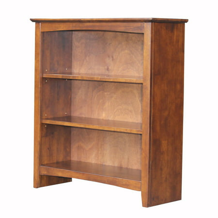 International Concepts Shaker Bookcase, 36